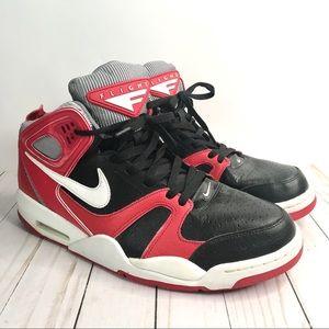 Nike Air Flight Falcon Basketball Shoes Men's 13